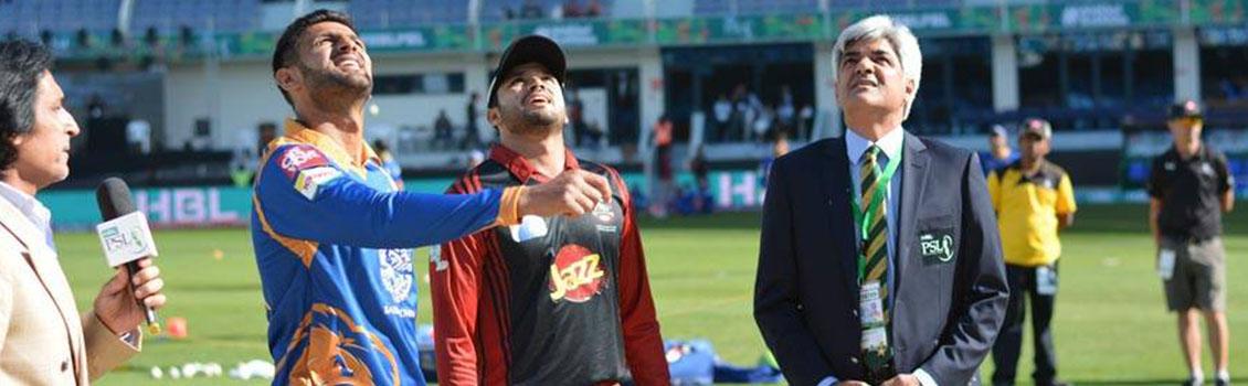 Karachi Kings thumps Lahore