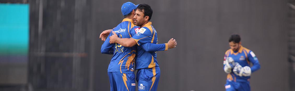 Shoaib Malik steps down