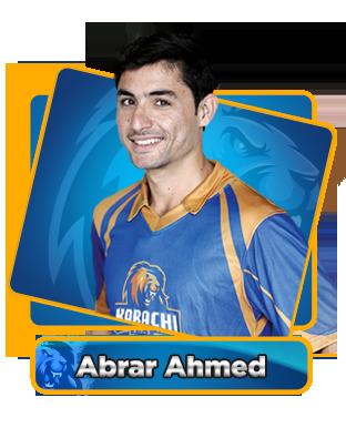 Abrar-Ahmed