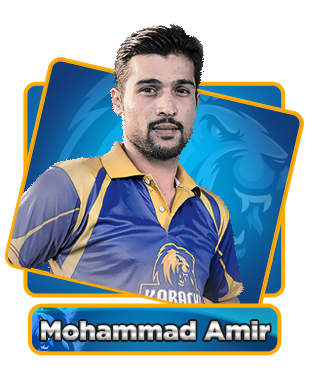 Mohammad-Amir