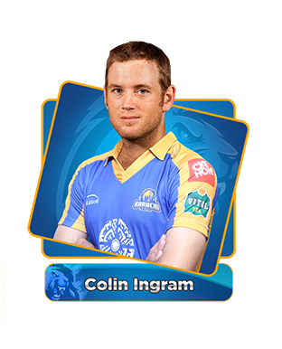 Colin-Ingram