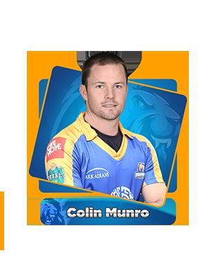 Colin-Munro