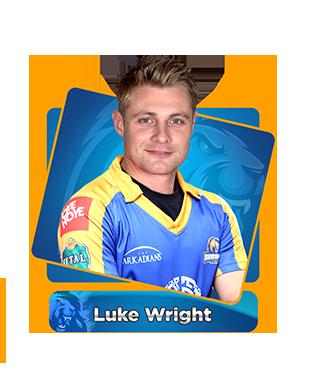 Luke-Wright