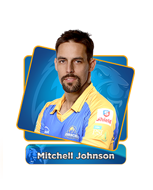 Mitchell-Johnson