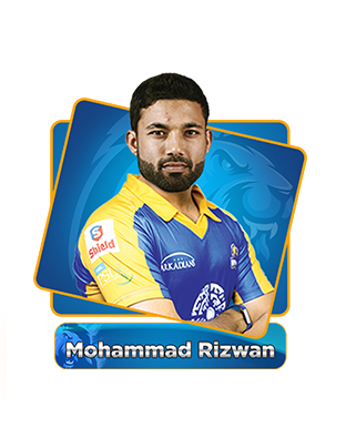 Mohammad-Rizwan