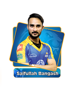 Saifullah-Bangash