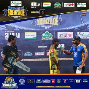Karachi Ke Shehzade - Day 2