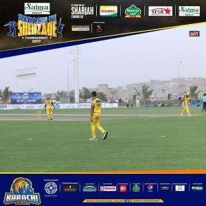 Karachi Ke Shehzade - Day 4