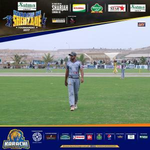 Karachi Ke Shehzade - Day 6