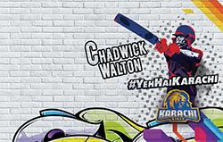 Chadwick-Walton