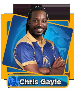 Chris-Gayle
