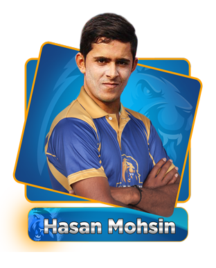 Hasan-Mohsin
