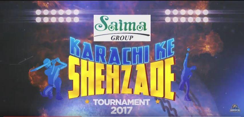Karachi Ke Shehzade