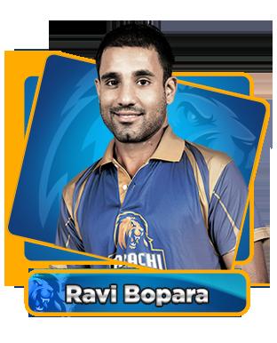 Ravi-Bopara