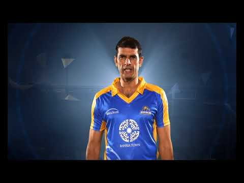 Karachi Kings 2017 KKK Sindh Trails Coach Promo