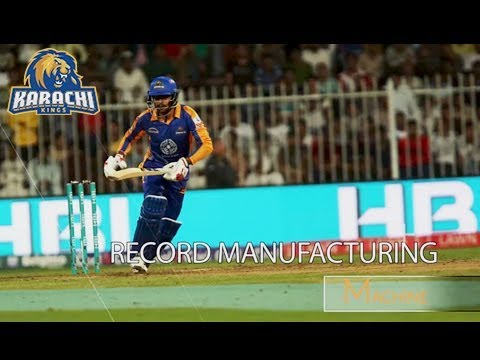 Babar Azam – Player Profile – Karachi Kings