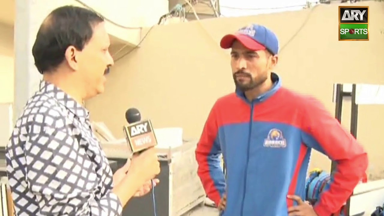 Momentum is very important in T20s and we have got the momentum: Mohammad Amir