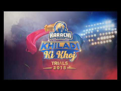 Khiladi Ki Khoj 2018 – Swat