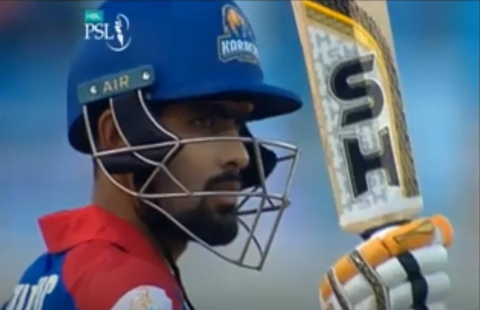 Karachi-Kings---PSL-4-(Player-Profile---Babar-Azam)