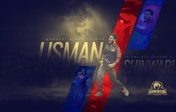 Usman-Shinwari