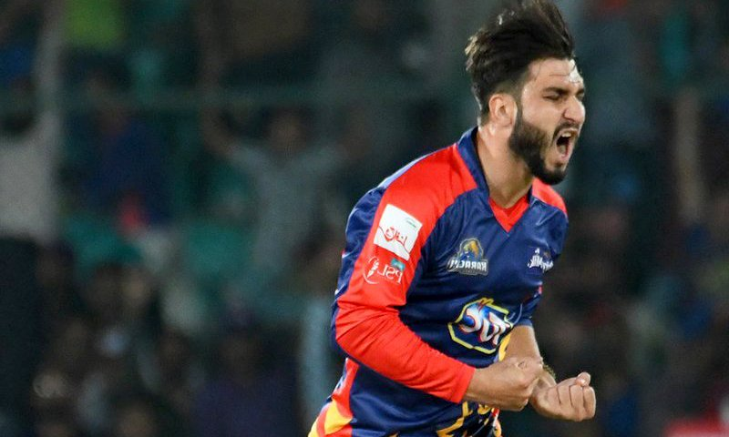 Shinwari leads Kings to playoffs with last over heroics