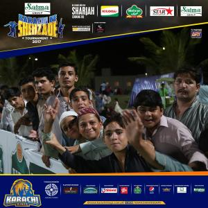 Karachi Ke Shehzade - Day 6 - 2nd Innigs