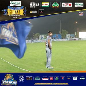 Karachi Ke Shehzade – Day 04 – 2nd Innings
